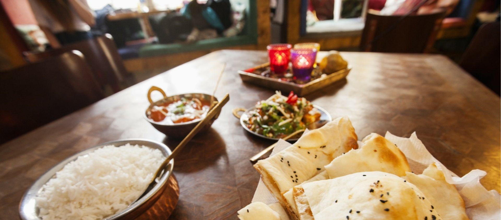 Fijne restaurants en lekker eten